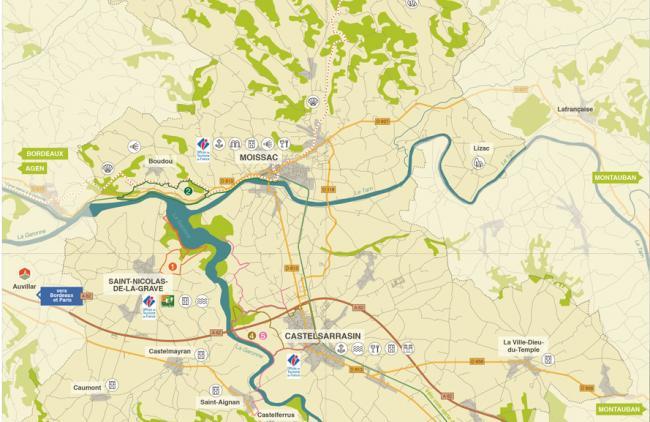 Карта Муасака